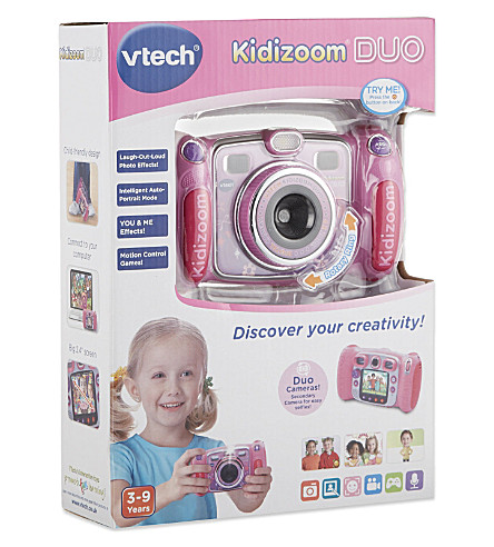 VTECH Kidizoom duo