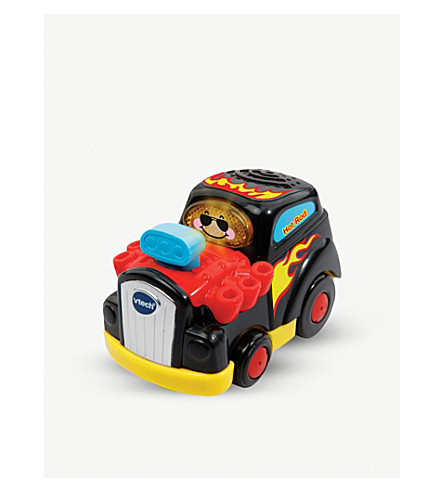 VTECH Vtech Toot-Toot Drivers hot rod