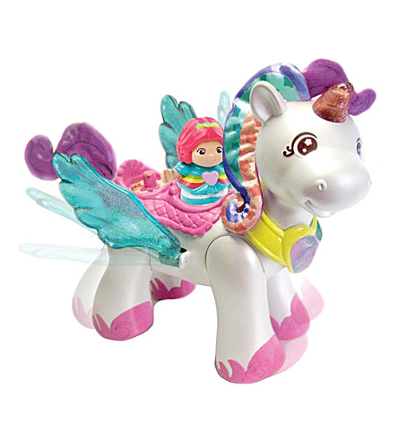 VTECH Toot toot friends kingdom magic unicorn