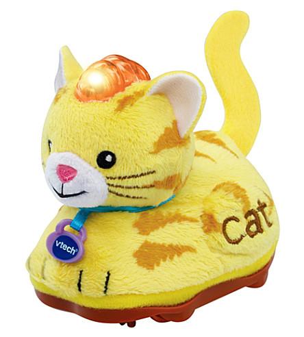 VTECH 嘟嘟动物毛茸茸的猫