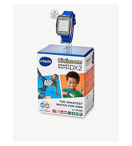 VTECH Kidizoom 智能手表 DX2