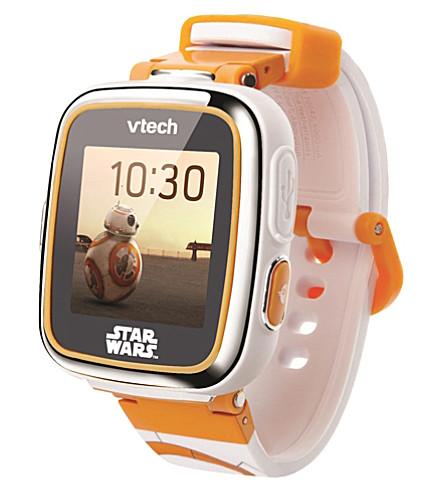 VTECH Star Wars BB8 相机手表