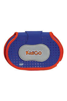 VTECH KidiGo bag blue