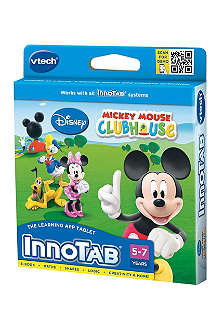 VTECH InnoTab Mickey Mouse Clubhouse learning tablet