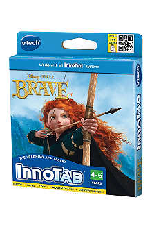VTECH InnoTab Brave learning tablet
