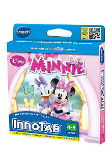VTECH InnoTab Minnie Mouse learning tablet