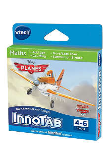 VTECH InnoTab Disney planes learning tablet