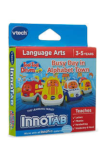 VTECH InnoTab Toot-Toot learning cartridge