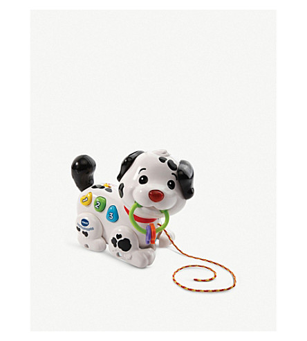 VTECH Pull-along Dalmation Puppy