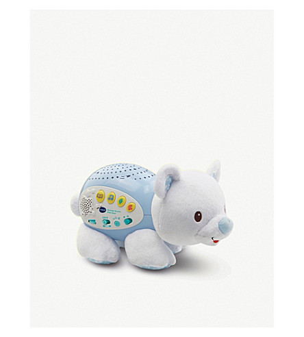 VTECH Little Friendlies Star Light Sound polar bear