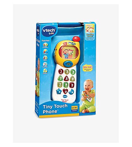 VTECH 小小手机袋
