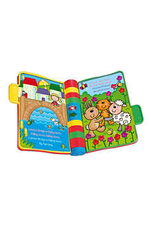 VTECH BABY Nursery rhymes book