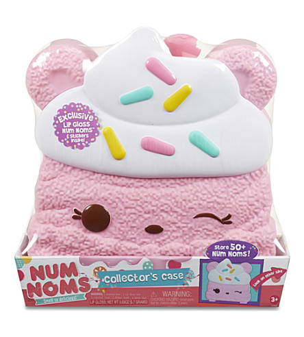 NUM NOMS Num Noms Collector's Case