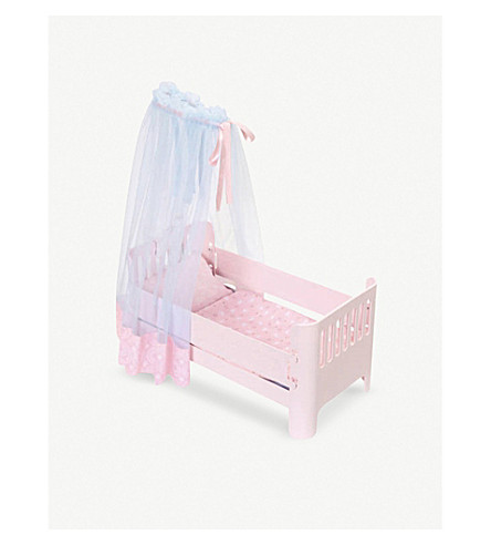 BABY ANNABELL Baby Annabell sweet dreams bed