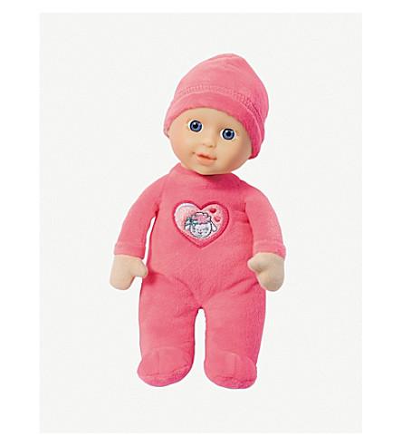 BABY ANNABELL Newborn doll