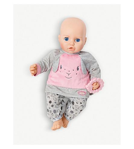 BABY ANNABELL Baby Annabell Sweet Dreams Pyjamas