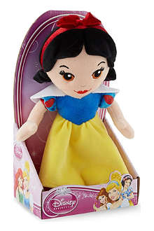 DISNEY PRINCESS Disney princess snow white 10 plush