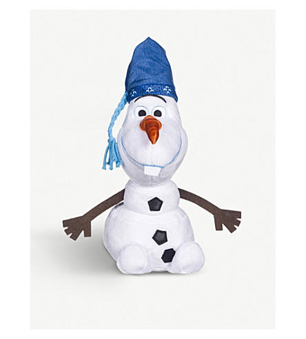 FROZEN Olaf soft toy 26cm