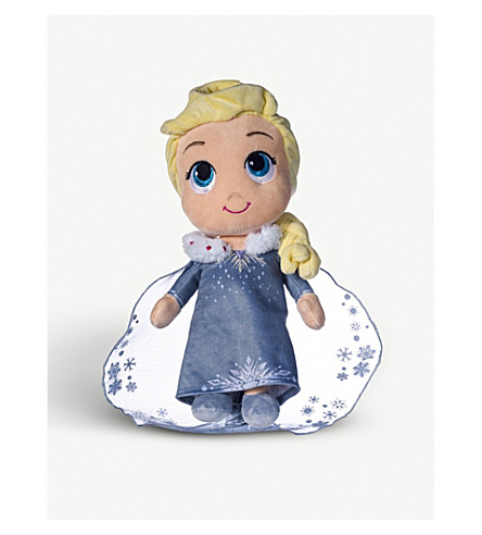 FROZEN Baby Elsa soft toy 26cm