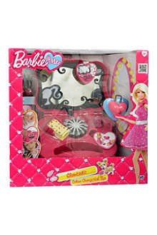BARBIE Colour Change Nail Bar