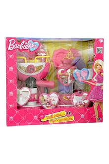 BARBIE Coffee and Smoothie Shop