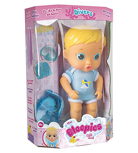 BABY WOW Bloopies max (12)