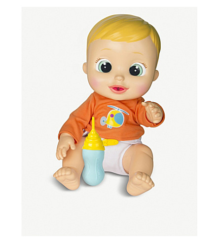 BABY WOW 婴儿小尼克