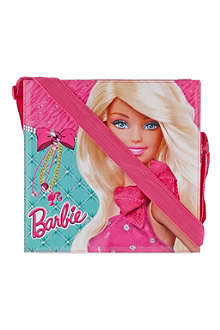 BARBIE Barbie makeup artist case