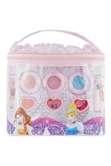 DISNEY PRINCESS Bedazzle Royal make up set