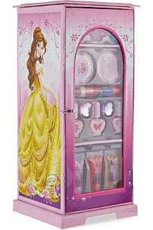 DISNEY PRINCESS Dressed for a party make up set