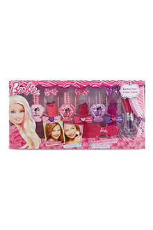 BARBIE Hair colour salon