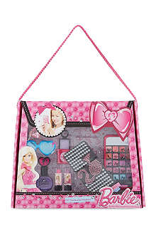 BARBIE DIY bedazzled mobile kit