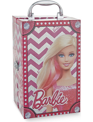BARBIE Dreamhouse makeup set