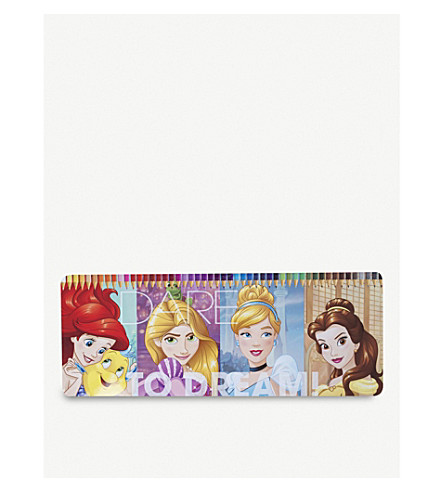 DISNEY PRINCESS Disney Princess Colouring Pencil Tin