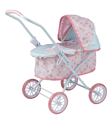 BABY ANNABELL Baby Annabell my first pram