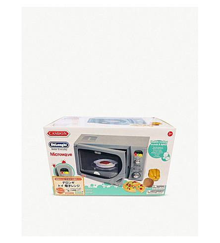 CASDONDELONGHI 微波玩具套装