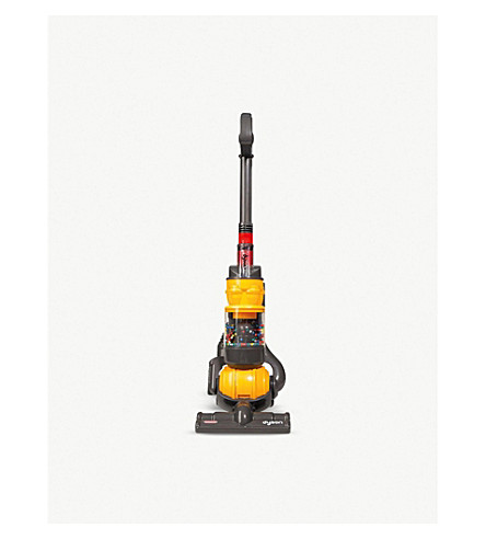 CASDON Dyson Ball Vacuum Cleaner toy