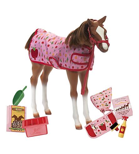 OUR GENERATION Morgan foal 35cm