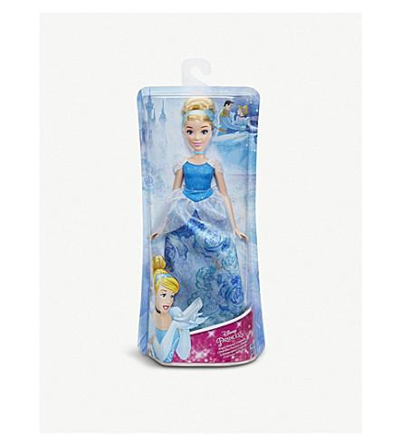 DISNEY PRINCESS Cinderella Royal Shimmer doll 35.6cm