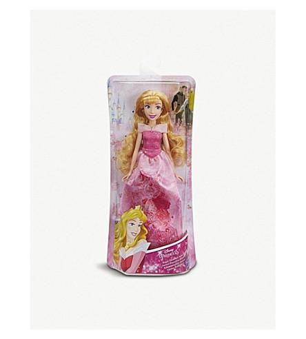 DISNEY PRINCESS Aurora 皇家闪光娃娃35.6厘米
