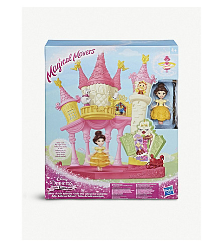 DISNEY PRINCESS Princess Little Kingdom Dance 'n Twirl Ballroom