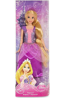 DISNEY PRINCESS Princess Rapunzel Doll