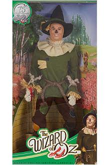BARBIE Wizard of Oz Scarecrow collectors doll