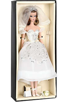 BARBIE Principessa™ Fashion Model Collection doll