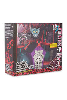 MONSTER HIGH Secret Creepers Crypt