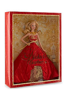 BARBIE Barbie holiday doll