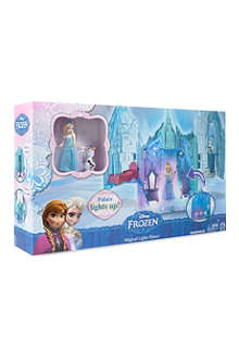 FROZEN Little Kingdom Elsa Ice Palace