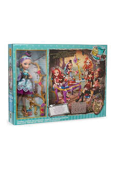 EVER AFTER HIGH Tea Party & Madeline set