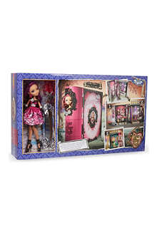 EVER AFTER HIGH Thronecoming & Briar set