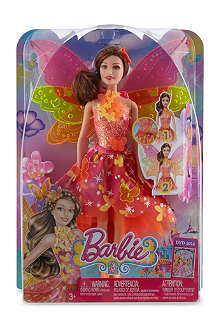 BARBIE Butterfly Barbie